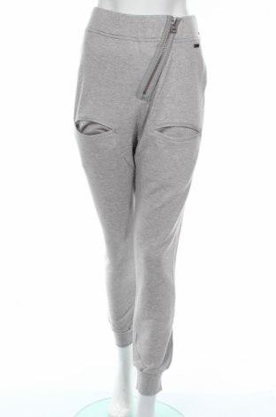 Pantaloni trening de femei Adidas Slvr