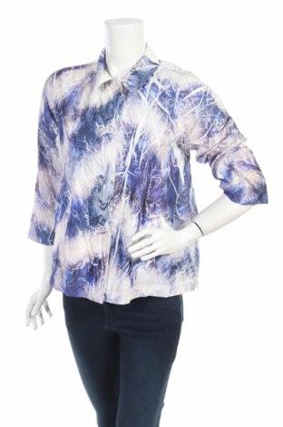 Γυναικείο μπουφάν Add, Μέγεθος L, Χρώμα Πολύχρωμο, Πολυεστέρας, Τιμή 16,62€