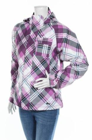 Дамско яке за зимни спортове Protest, Размер M, Цвят Многоцветен, Полиестер, Цена 52,56лв.