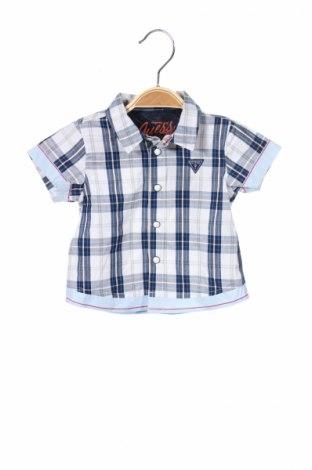 Παιδικό πουκάμισο Guess