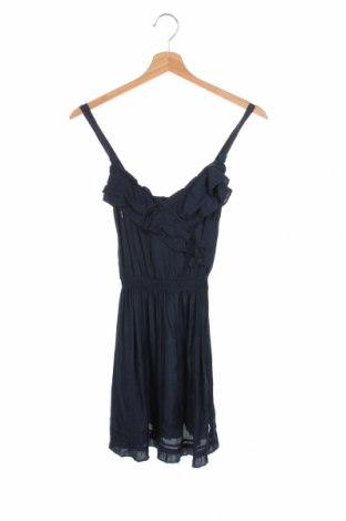 Detské šaty  Abercrombie & Fitch, Veľkosť 15-18y/ 170-176 cm, Farba Modrá, Cena  14,06€
