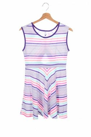 Детска рокля Place, Размер 14-15y/ 168-170 см, Цвят Многоцветен, Памук, Цена 5,50лв.