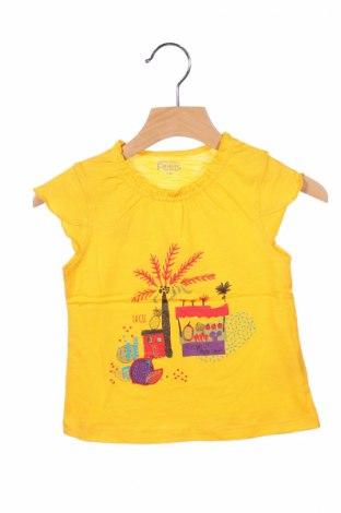 Παιδικό μπλουζάκι La Compagnie des Petits