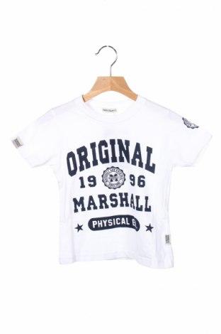 Детска тениска Marshal