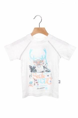 Детска тениска Petit Beguin