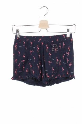 Παιδικό κοντό παντελόνι Lulu Castagnette