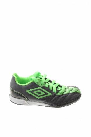 Detské topánky  Umbro, Veľkosť 27, Farba Sivá, Eko koža , Cena  10,55€