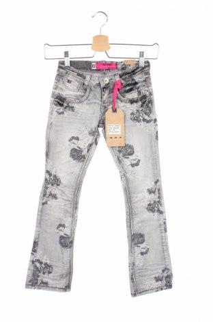 Детски панталон Blue Rebel