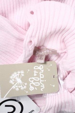 Детски пуловер Grain De Ble