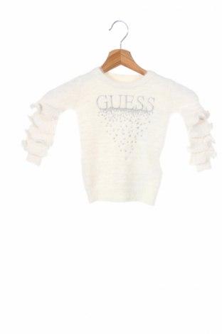 Dziecięcy sweter Guess