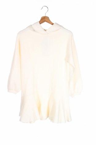 Παιδικό πουλόβερ Zara Kids, Μέγεθος 9-10y/ 140-146 εκ., Χρώμα Εκρού, 51% βισκόζη, 30% πολυεστέρας, 19% πολυαμίδη, Τιμή 24,25€