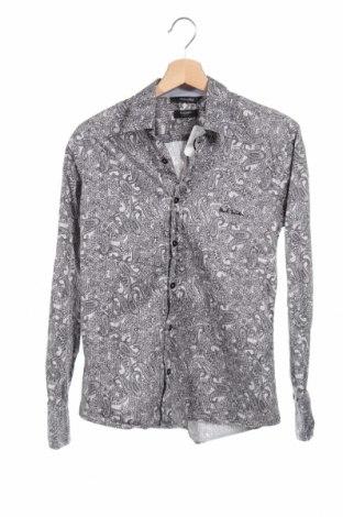 Мъжка риза Paul Smith, Размер S, Цвят Многоцветен, Цена 24,70лв.
