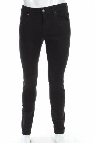 Pánské džíny  Selected Homme, Rozměr S, Barva Černá, 98% bavlna, 2% elastan, Cena  427,00Kč