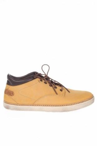 Мъжки обувки Tbs, Размер 46, Цвят Кафяв, Естествена кожа, Цена 52,32лв.