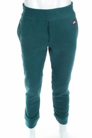 Męskie spodnie z polaru Jack & Jones, Rozmiar M, Kolor Zielony, Cena 122,73zł