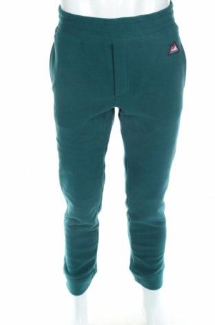 Męskie spodnie z polaru Jack & Jones, Rozmiar M, Kolor Zielony, Cena 134,09zł