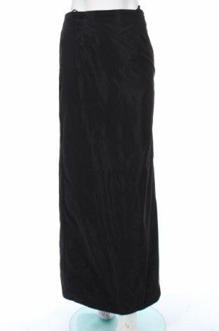 Пола Angie, Размер XS, Цвят Черен, Полиестер, Цена 10,92лв.