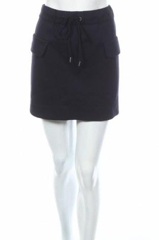 Φούστα COS, Μέγεθος M, Χρώμα Μπλέ, Βισκόζη, Τιμή 14,82€