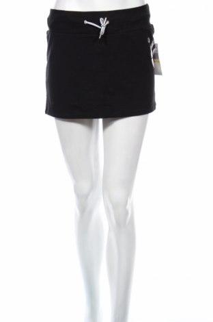 Пола Ecko Unltd., Размер M, Цвят Черен, 56% памук, 38% вискоза, 6% еластан, Цена 8,28лв.