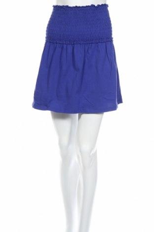 Φούστα Esmara, Μέγεθος S, Χρώμα Μπλέ, Βαμβάκι, Τιμή 3,27€