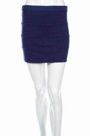 Φούστα Etam, Μέγεθος M, Χρώμα Μπλέ, Τιμή 3,67€
