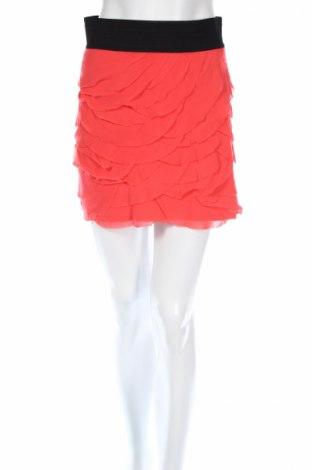 Φούστα Express, Μέγεθος M, Χρώμα Πορτοκαλί, Πολυαμίδη, Τιμή 5,72€