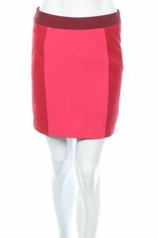Φούστα Fashion hero by S.Oliver, Μέγεθος XS, Χρώμα Πολύχρωμο, 63% πολυουρεθάνης, 32% βισκόζη, 5% ελαστάνη, Τιμή 5,75€