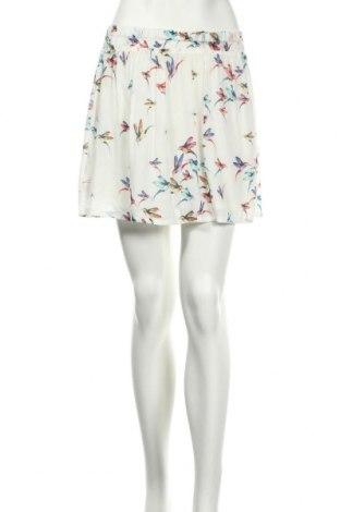 Φούστα Guido Maria Kretschmer, Μέγεθος M, Χρώμα Λευκό, Βισκόζη, Τιμή 13,30€