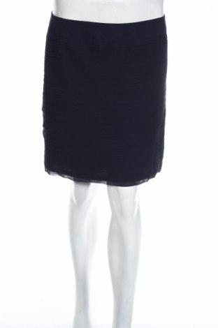 Φούστα H&M, Μέγεθος M, Χρώμα Μπλέ, Πολυεστέρας, Τιμή 3,98€