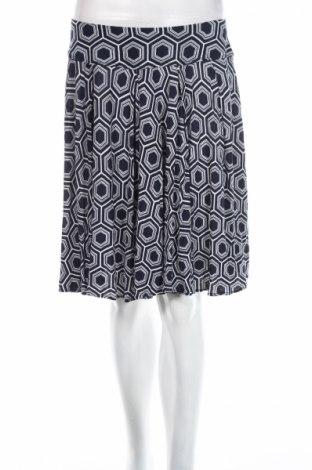 Φούστα I.n.c - International Concepts, Μέγεθος L, Χρώμα Μπλέ, Βισκόζη, Τιμή 5,88€