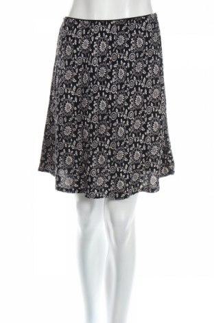 Φούστα Indiska, Μέγεθος M, Χρώμα Μαύρο, Βισκόζη, Τιμή 2,78€
