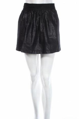 Φούστα Mim, Μέγεθος M, Χρώμα Μαύρο, 55% λινό, 45% βαμβάκι, Τιμή 2,78€
