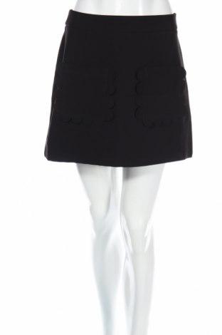 Φούστα Mint & Berry, Μέγεθος S, Χρώμα Μαύρο, 88% πολυεστέρας, 12% ελαστάνη, Τιμή 7,08€