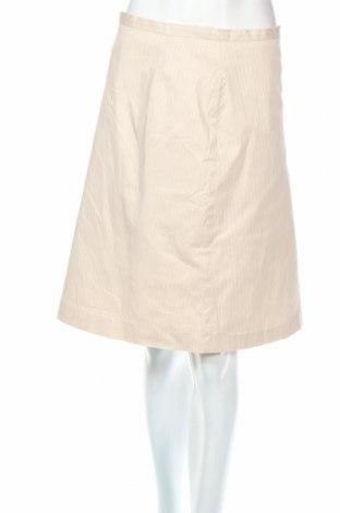 Пола More & More, Размер M, Цвят Екрю, 91% памук, 6% полиестер, 3% еластан, Цена 9,68лв.