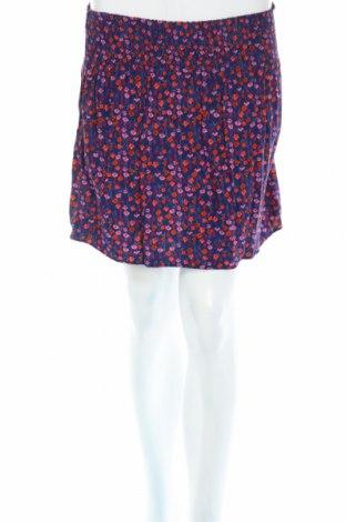 Пола Mossimo Supply Co., Размер XS, Цвят Многоцветен, Вискоза, Цена 5,60лв.