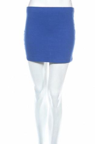 Φούστα Zara Trafaluc, Μέγεθος M, Χρώμα Μπλέ, Τιμή 6,53€