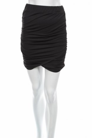 Пола Zeagoo, Размер S, Цвят Черен, 95% полиестер, 5% еластан, Цена 32,00лв.
