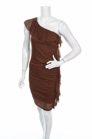 Φόρεμα Bodyflirt, Μέγεθος XS, Χρώμα Καφέ, Πολυεστέρας, Τιμή 6,33€