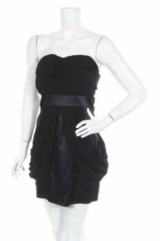 Φόρεμα Usco, Μέγεθος S, Χρώμα Μαύρο, Πολυεστέρας, Τιμή 10,61€