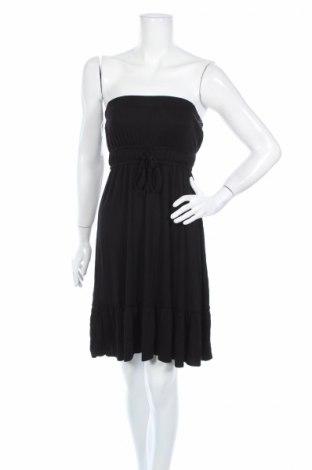 Φόρεμα Zenana Outfitters, Μέγεθος S, Χρώμα Μαύρο, 95% βισκόζη, 5% ελαστάνη, Τιμή 5,34€