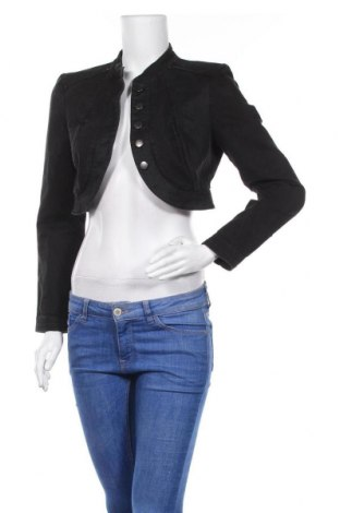 Дамско яке Vero Moda, Размер M, Цвят Черен, Цена 30,45лв.
