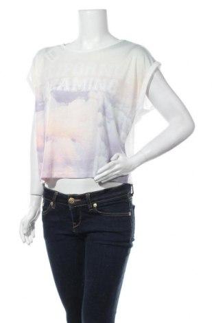 Дамска блуза, Размер M, Цвят Бял, Цена 4,73лв.