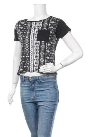 Γυναικεία μπλούζα Ann Christine, Μέγεθος XS, Χρώμα Μαύρο, Τιμή 3,64€