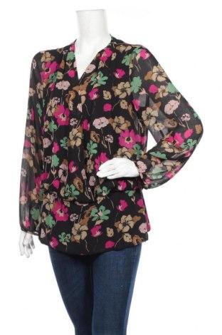Дамска блуза Ashley Brooke, Размер XL, Цвят Многоцветен, Полиестер, Цена 14,28лв.