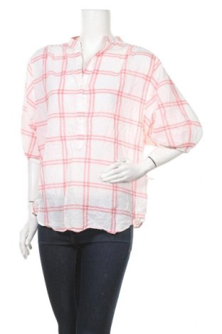 Дамска блуза B.C. Best Connections, Размер M, Цвят Бял, Памук, Цена 6,62лв.