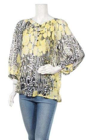Дамска блуза Barbara Lebek, Размер M, Цвят Многоцветен, Цена 34,65лв.