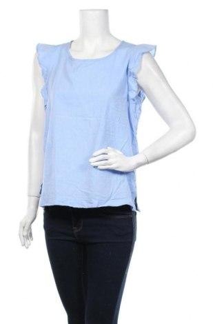 Γυναικεία μπλούζα Blue Motion, Μέγεθος M, Χρώμα Μπλέ, Βαμβάκι, Τιμή 5,71€