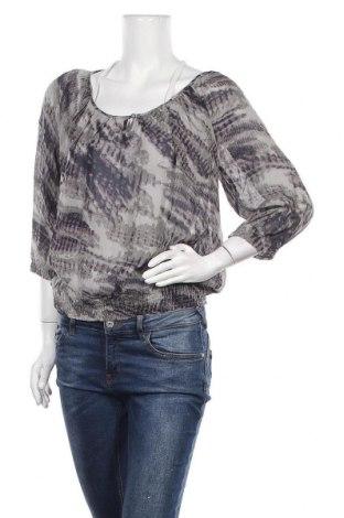 Дамска блуза Bon'a Parte, Размер L, Цвят Многоцветен, Вискоза, Цена 9,82лв.