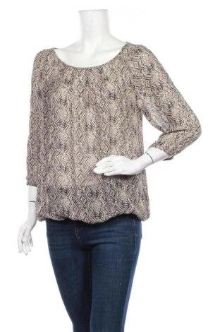 Дамска блуза Bon'a Parte, Размер M, Цвят Бежов, Вискоза, Цена 12,29лв.