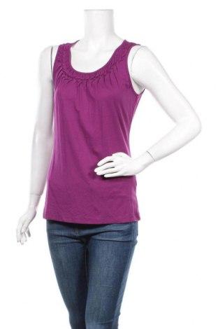 Γυναικεία μπλούζα Bonita, Μέγεθος M, Χρώμα Βιολετί, 95% βισκόζη, 5% ελαστάνη, Τιμή 8,31€